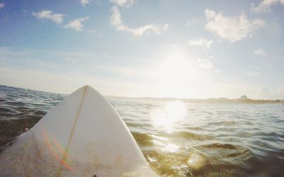 7 ways to protect the ocean without getting off your board