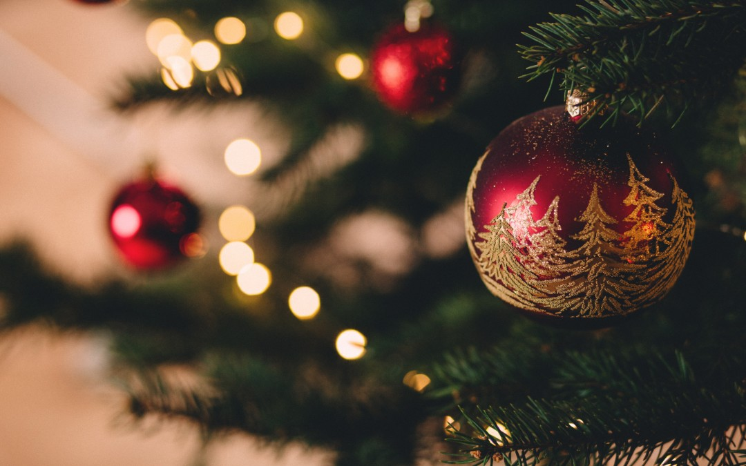 4 simple ways to have an eco-friendly holiday season